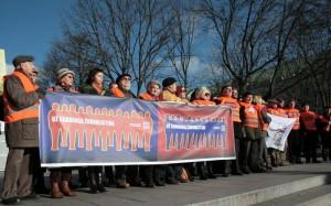 Žurnalistų solidarumas  Lietuvoje