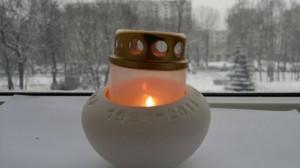sausio 13 zvakele lange