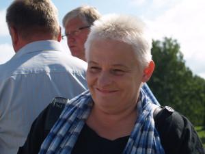 Biržų merė Irutė Varzienė