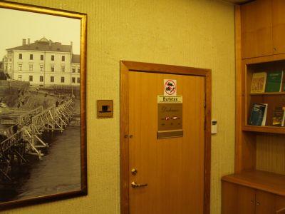 Iš Seimo dingo ribojimai žurnalistams, dingo ir G.Vilkelis