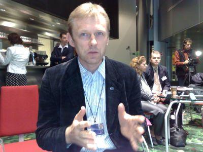 Europos Parlamento narys Šarūnas Birutis mano, kad visuomenei trūksta informacijos