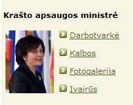Kalbos, nuotaikos ir reprezentacija - www.kam.lt