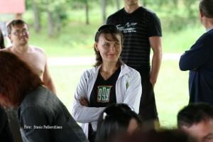 Gera nuotaika visuomet spinduliuoja ukrainiečiai. Ypač moterys...