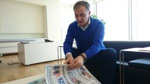 Zaman redakcija 1 2015